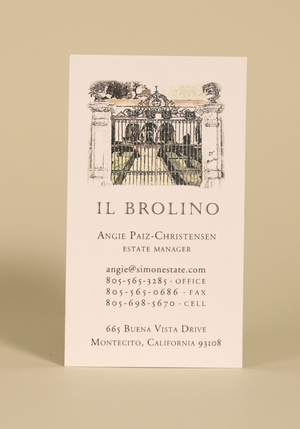 Business cards lumino editions il brolino card web 2021g reheart Image collections