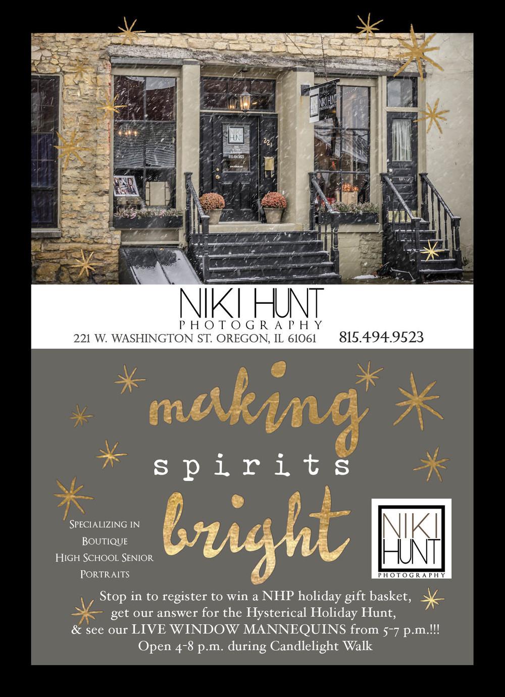NikiHuntPhotographyCandlelightWalkAd