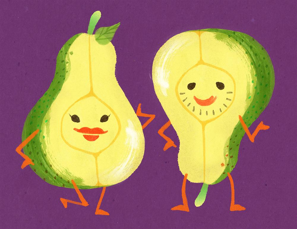 Best Pear