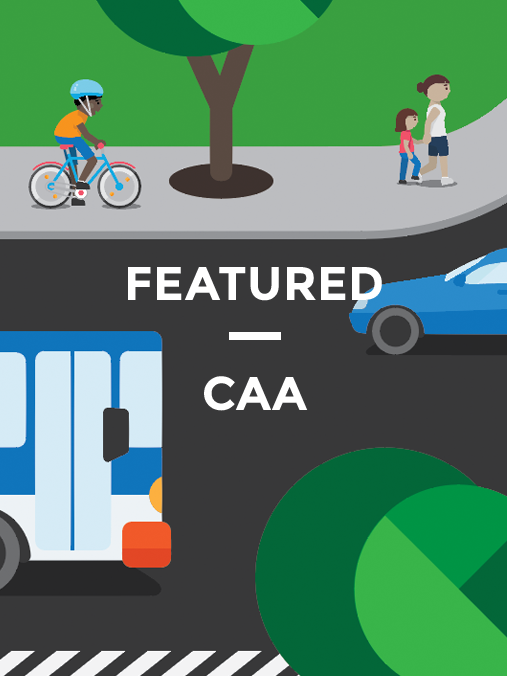 FEATURED – CAA