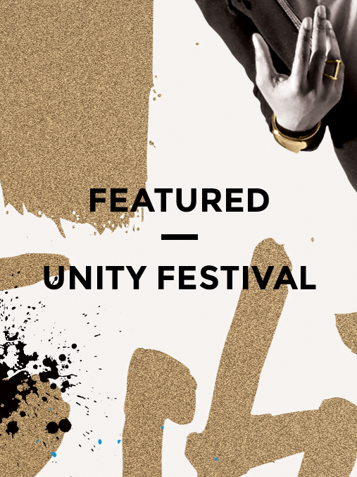 FEATURED – UNITY FESTIVAL