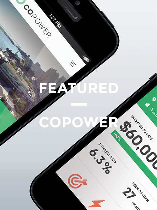FEATURED – COPOWER