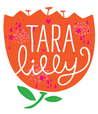 Tara Lilly Illustration