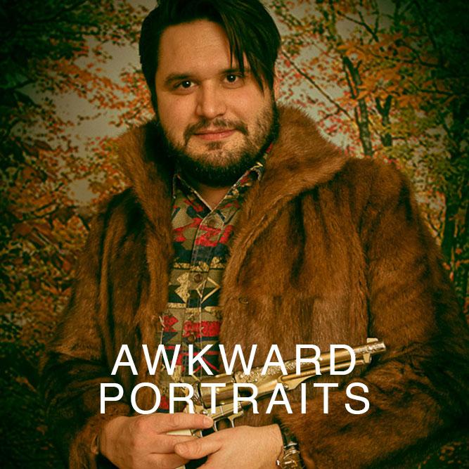 awkward portraits, awkward, portraits, portrait, karin locke, karin, locke