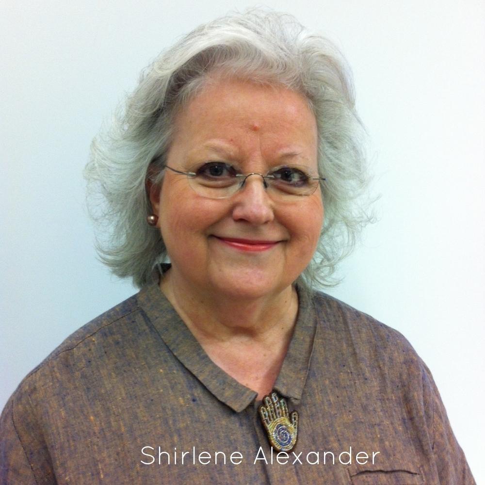 Shirlene Alexander