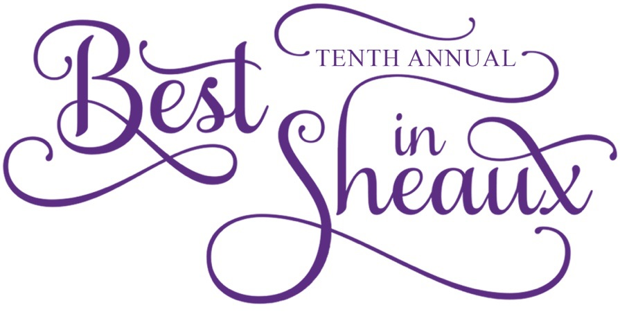 At the  Tenth Annua l  Best in Sheaux , you can enjoy signature cocktails, first-class cuisine, raffle prizes, and a Westminster-style dog show at the same time.