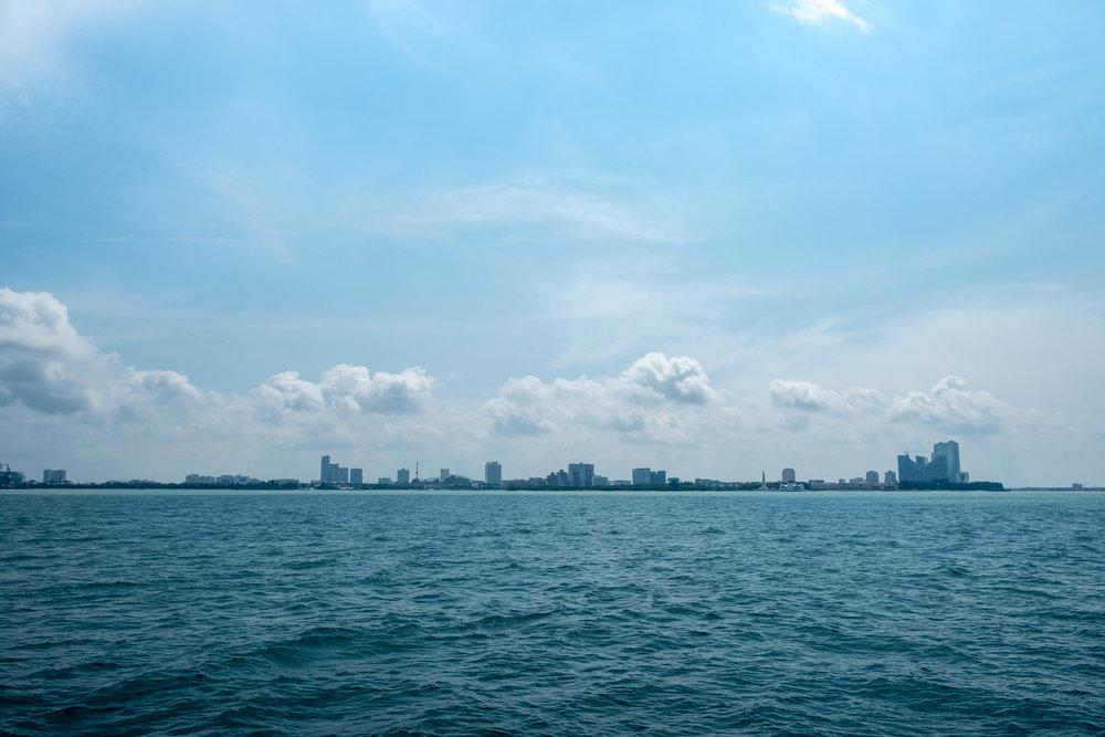 Coast of Malacca