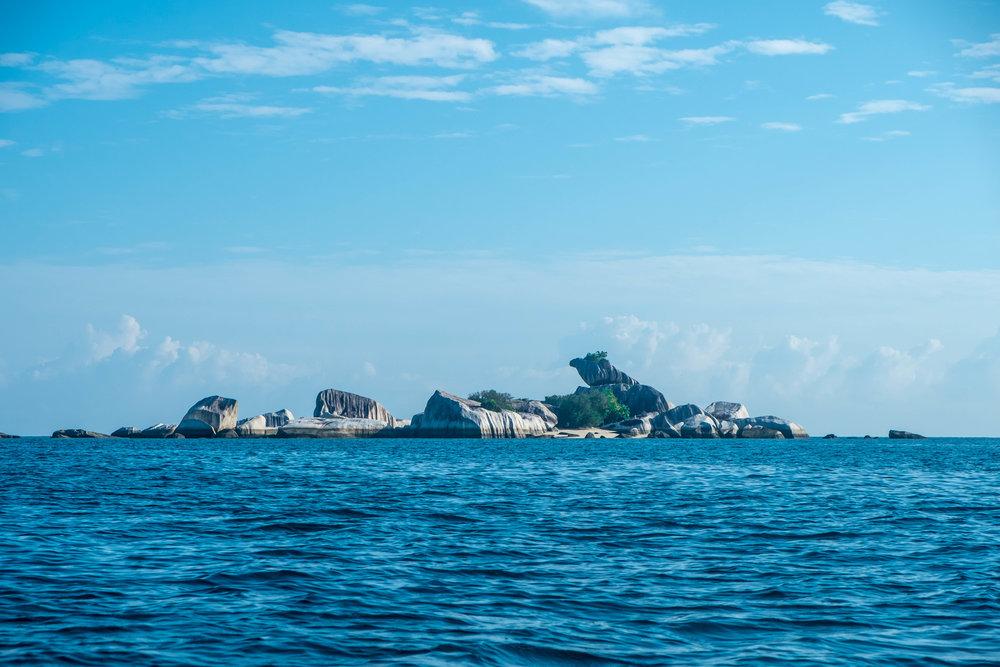 Eagle Rock Island