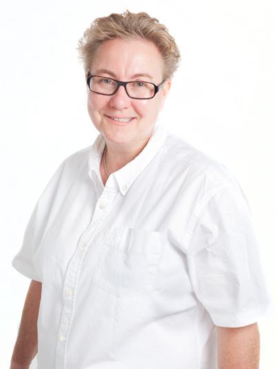 Dr. med. dent. Anja Paul