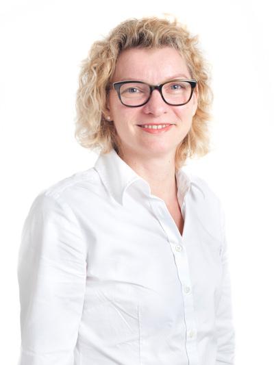 Dr. med. dent. Katja Paul