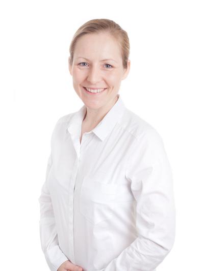 Dr. med. dent. Annika Behrendt