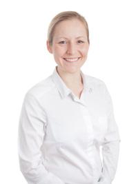Dr. Annika Behrendt