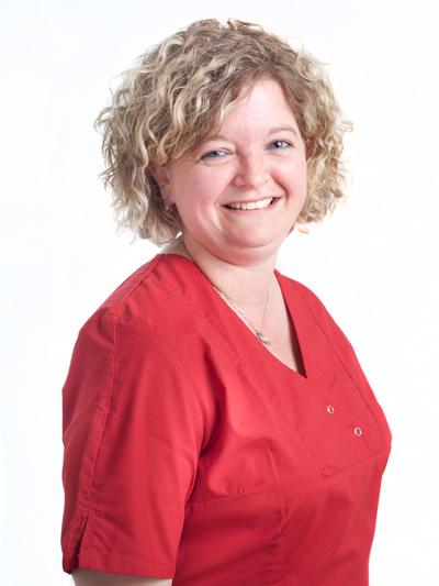 Daniela Schmidt, Empfang und Verwaltung