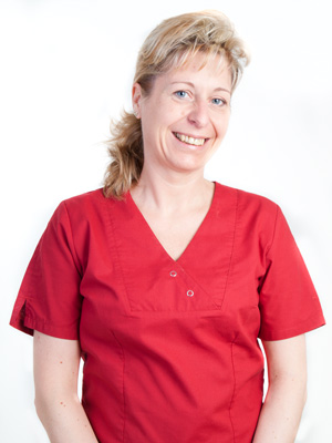 Silke Jungmann, Empfang und Verwaltung