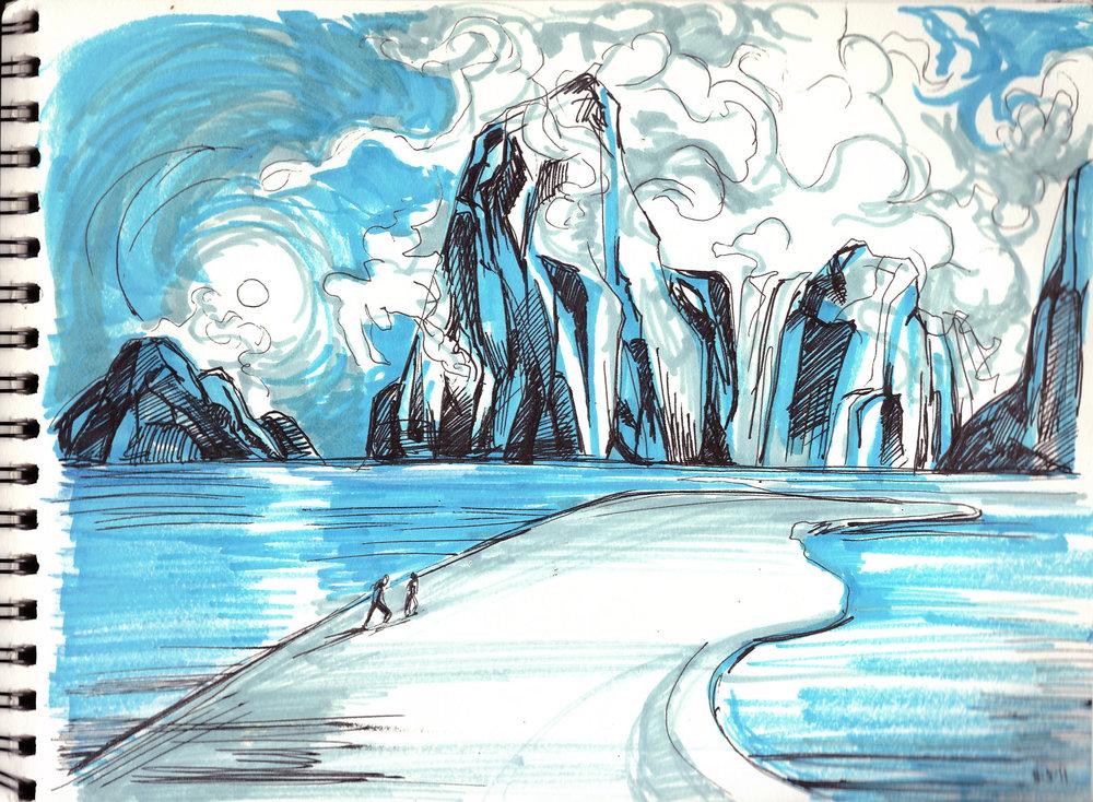 Drawings '11