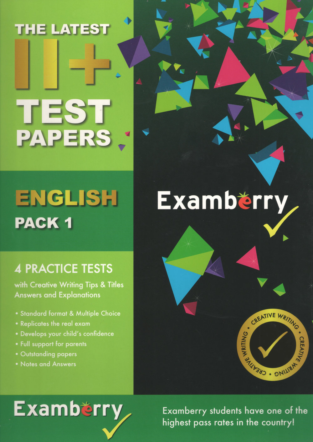 Buy Examberry English Papers