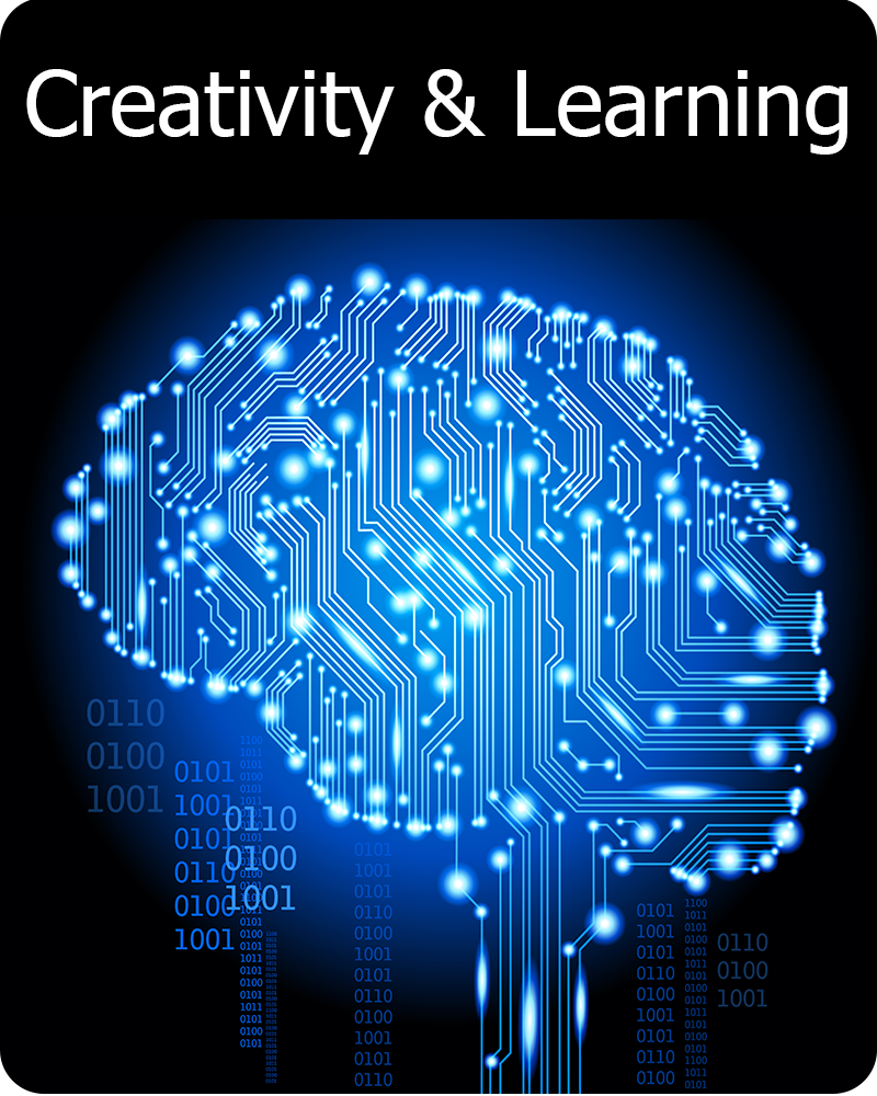 Creativity & Learning