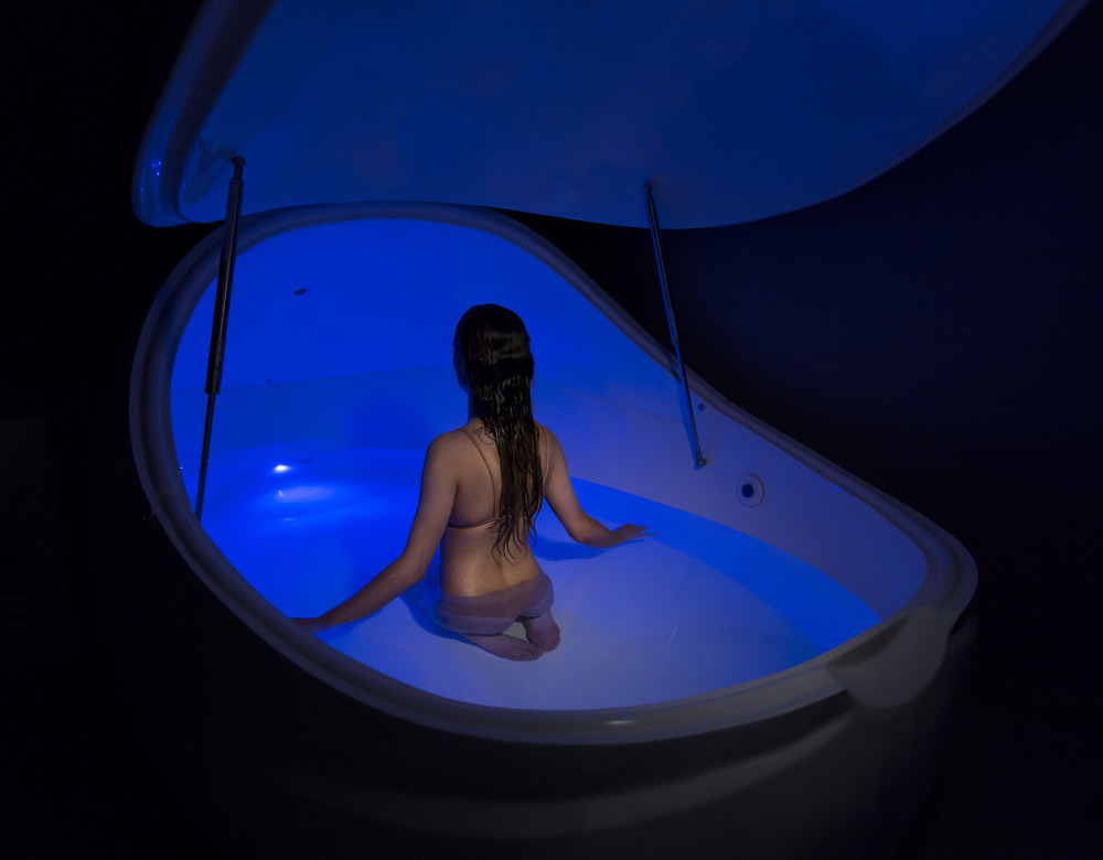Floatation Therapy Epsom Salts