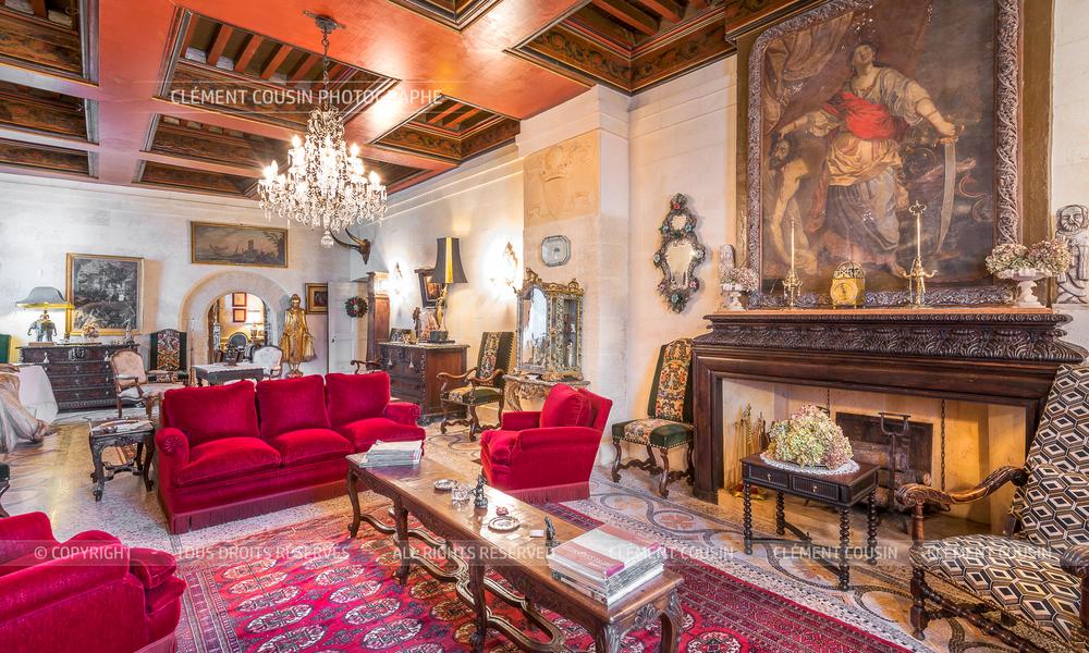 Sotheby's Uzes-Chateau Pouzilhac-7.jpg