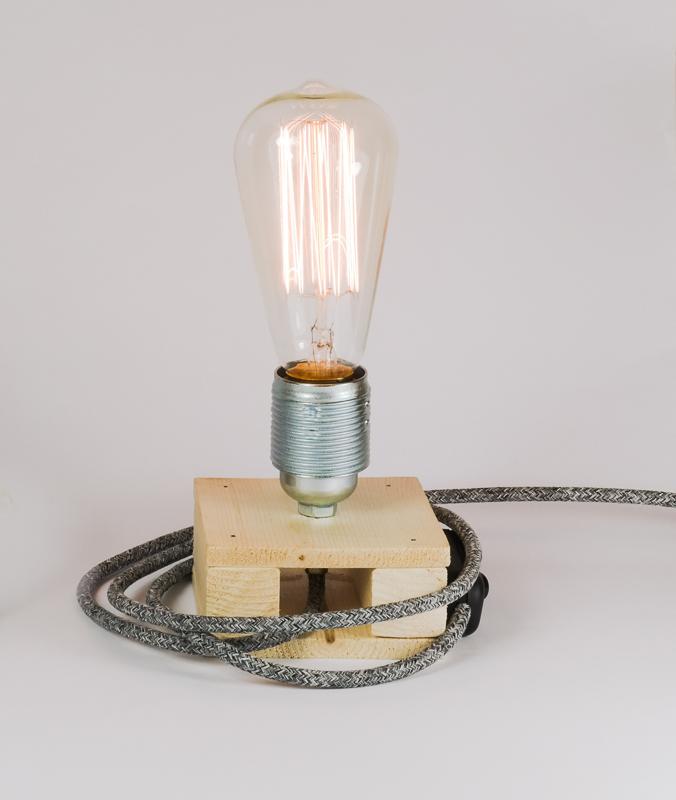 RESCUE LAMP