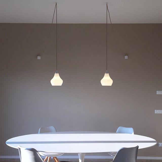 winter and sun  #lamps #lightdesign #filippolosilab #3dprinting #interior #livingroom --- www.filippolosilab.com ---
