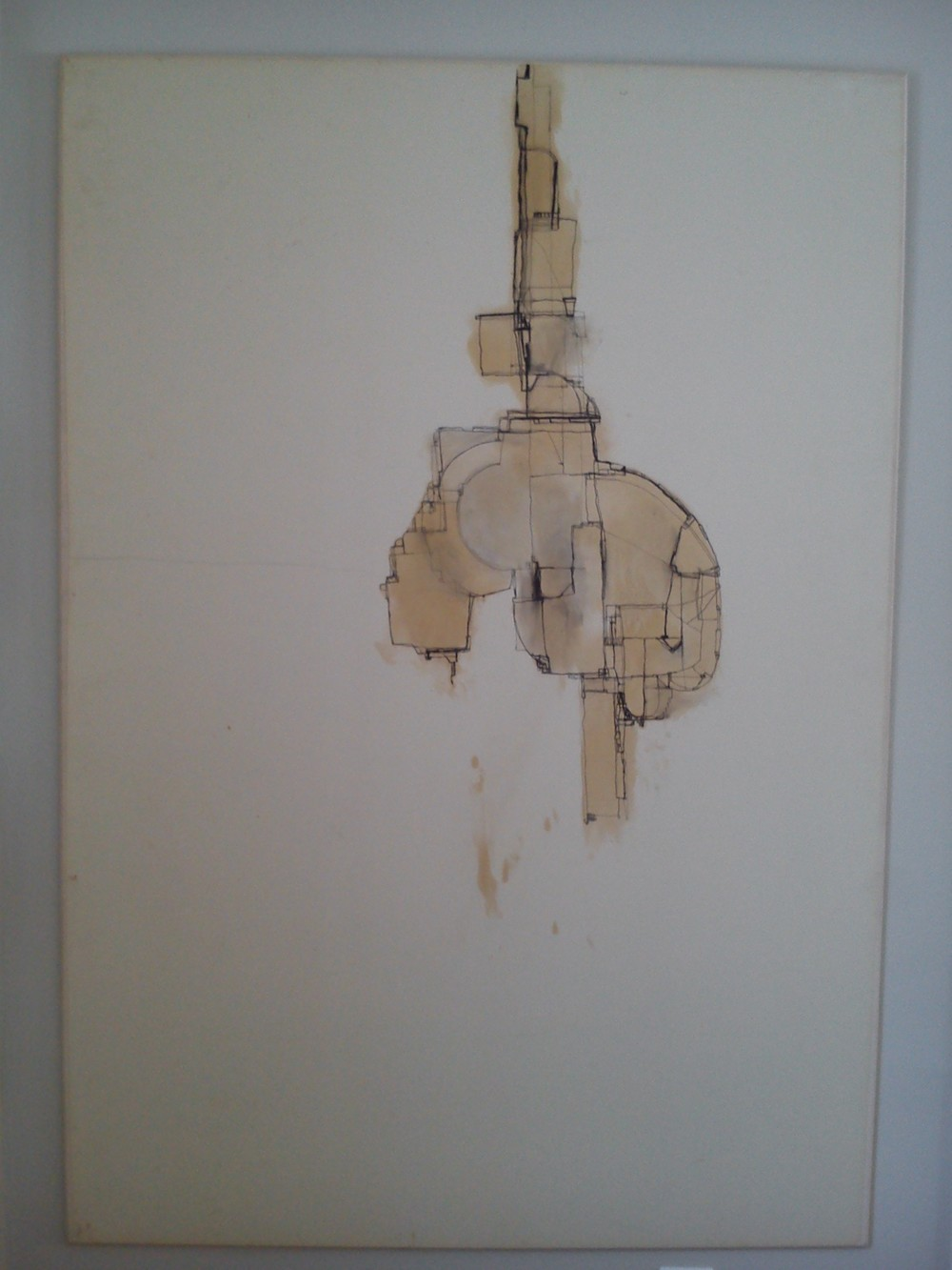 artwork # 9, pencil and linseed oil on paper.jpg