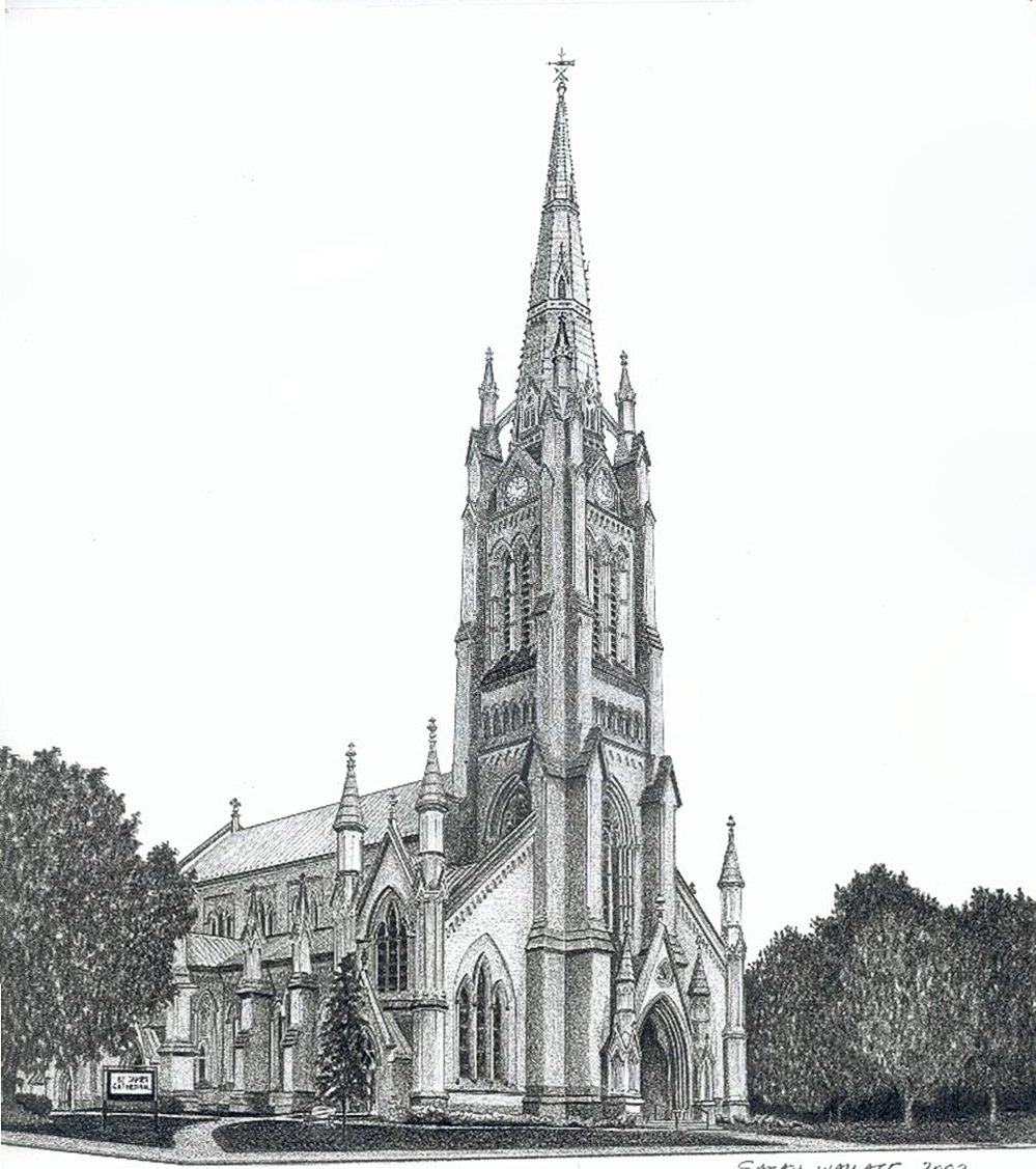 Sarah Wallace-St James Church.jpg