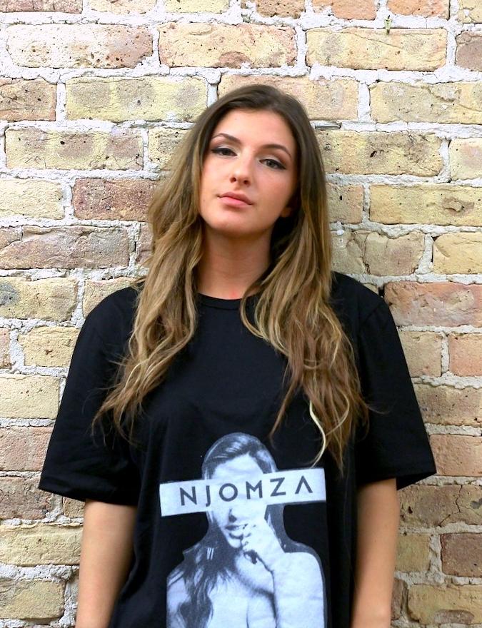 Njomza
