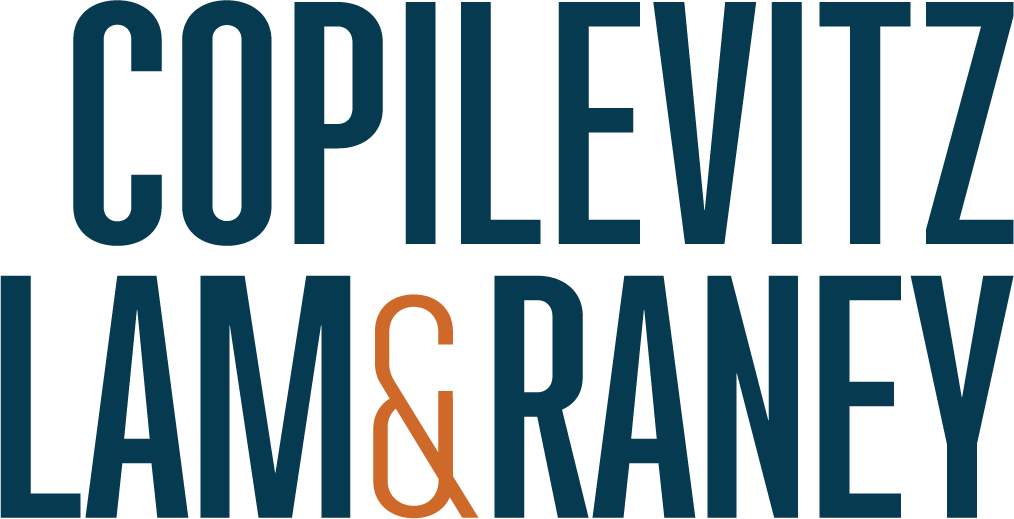 FEBRUARY 2017 — Copilevitz, Lam & Raney, LLC