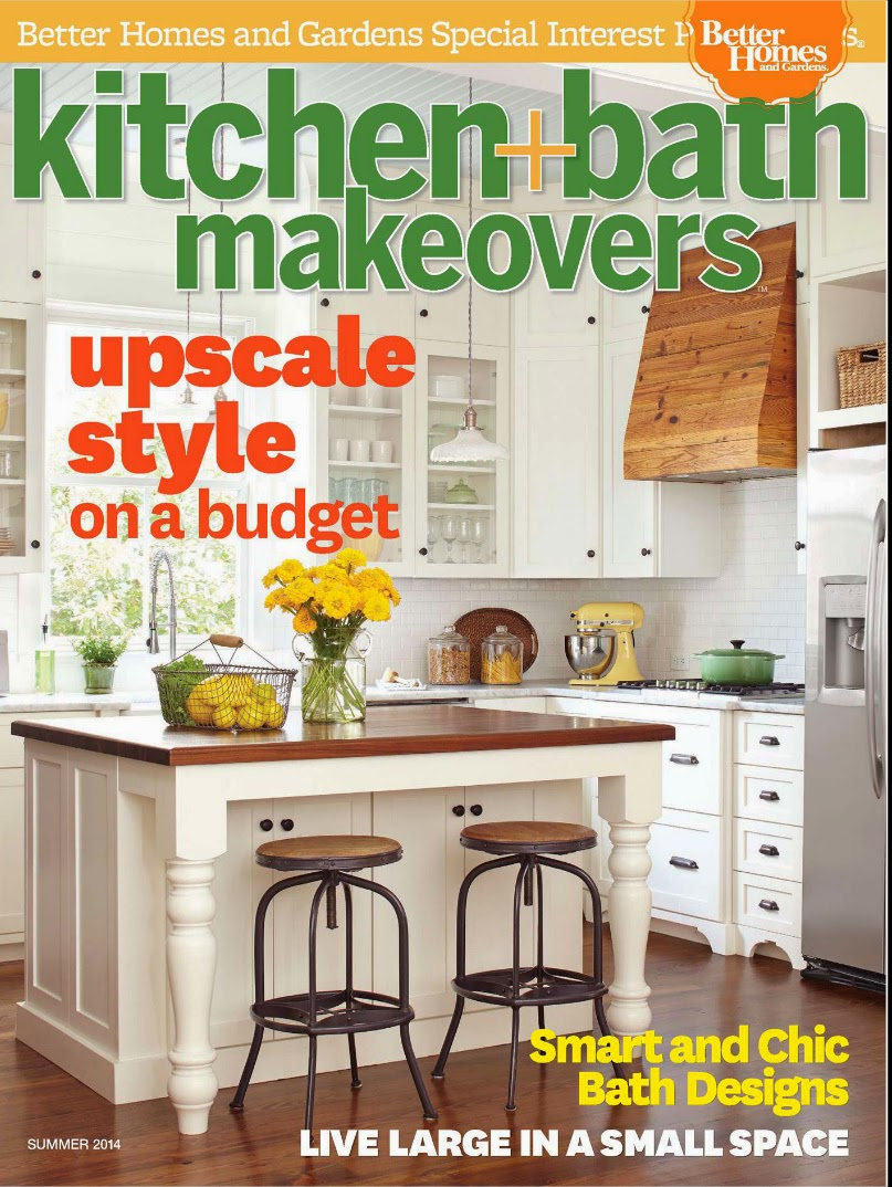 Better Homes And Garden Kitchens Press