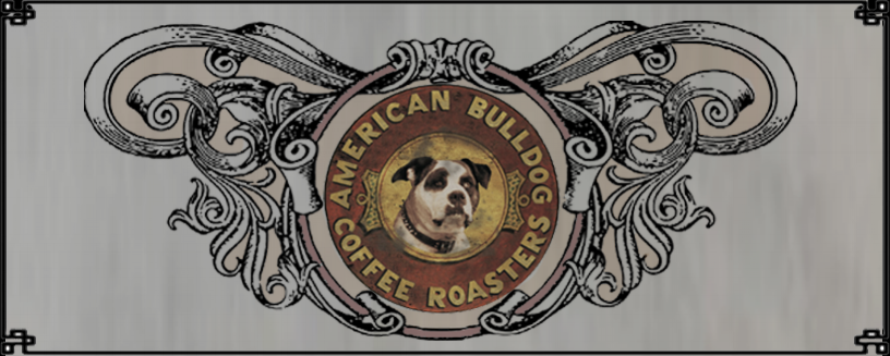 American Bulldog Coffee Roasters