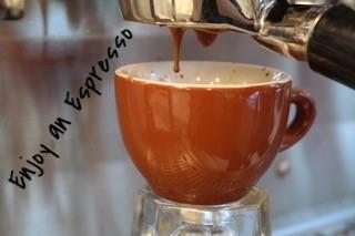 Enjoy Espresso