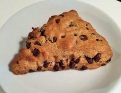 Organic Dark Chocolate Scone Wheat American Bulldog Coffee Roasters (2).jpg