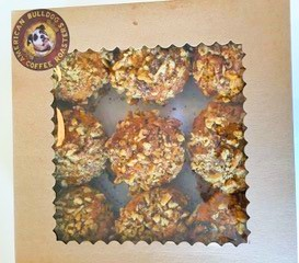 Party Caterer Organic Bakery American Bulldog Coffee Roasters (2).jpg