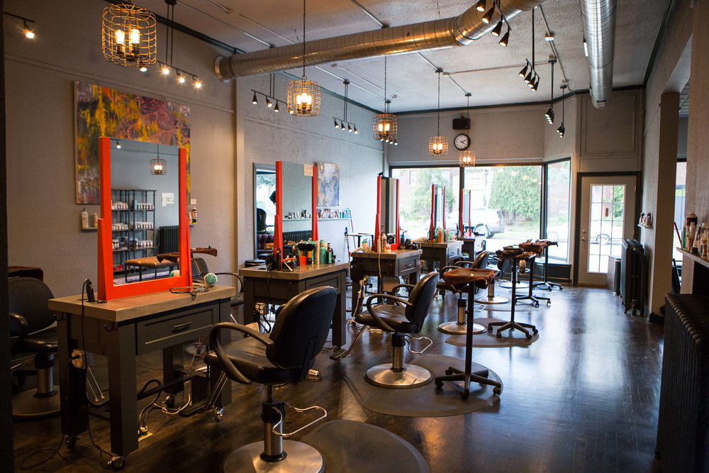 Salon Ori Saint Paul Minneapolis Twin Cities Best Hair