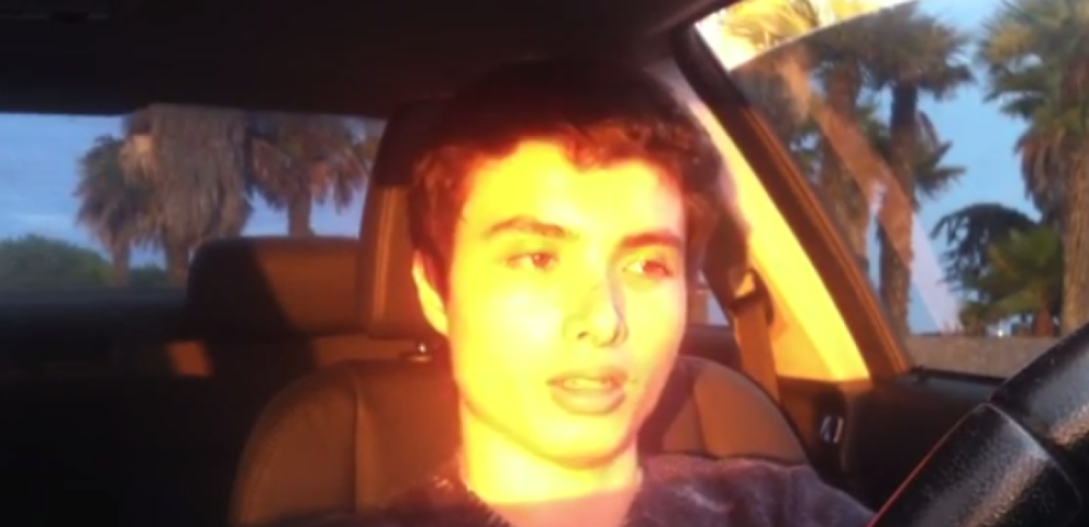 What Elliot Rodger Said About Women Reveals Why We Need to Stamp Out Misogyny