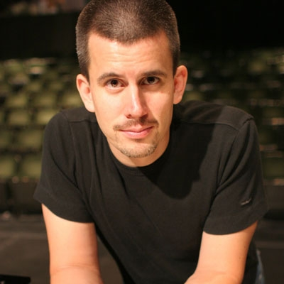 Kevin Noe - Artistic director
