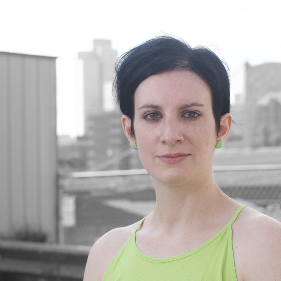 Lindsay Kesselman - SOPRANO