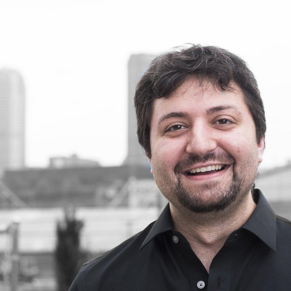 Ian Rosenbaum - PERCUSSION