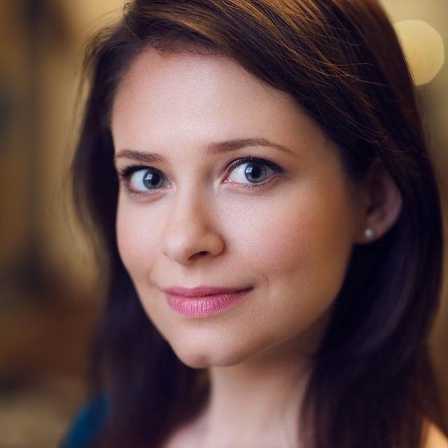 Caitlin Vincent - LIBRETTIST
