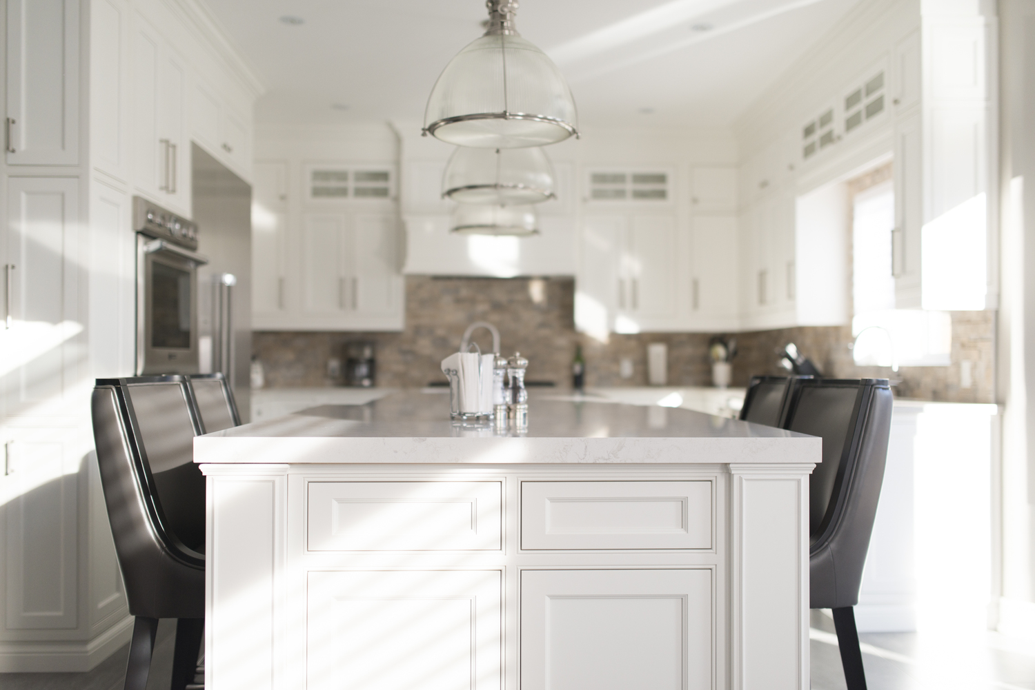 Kitchens — BLISS HOME INNOVATIONS