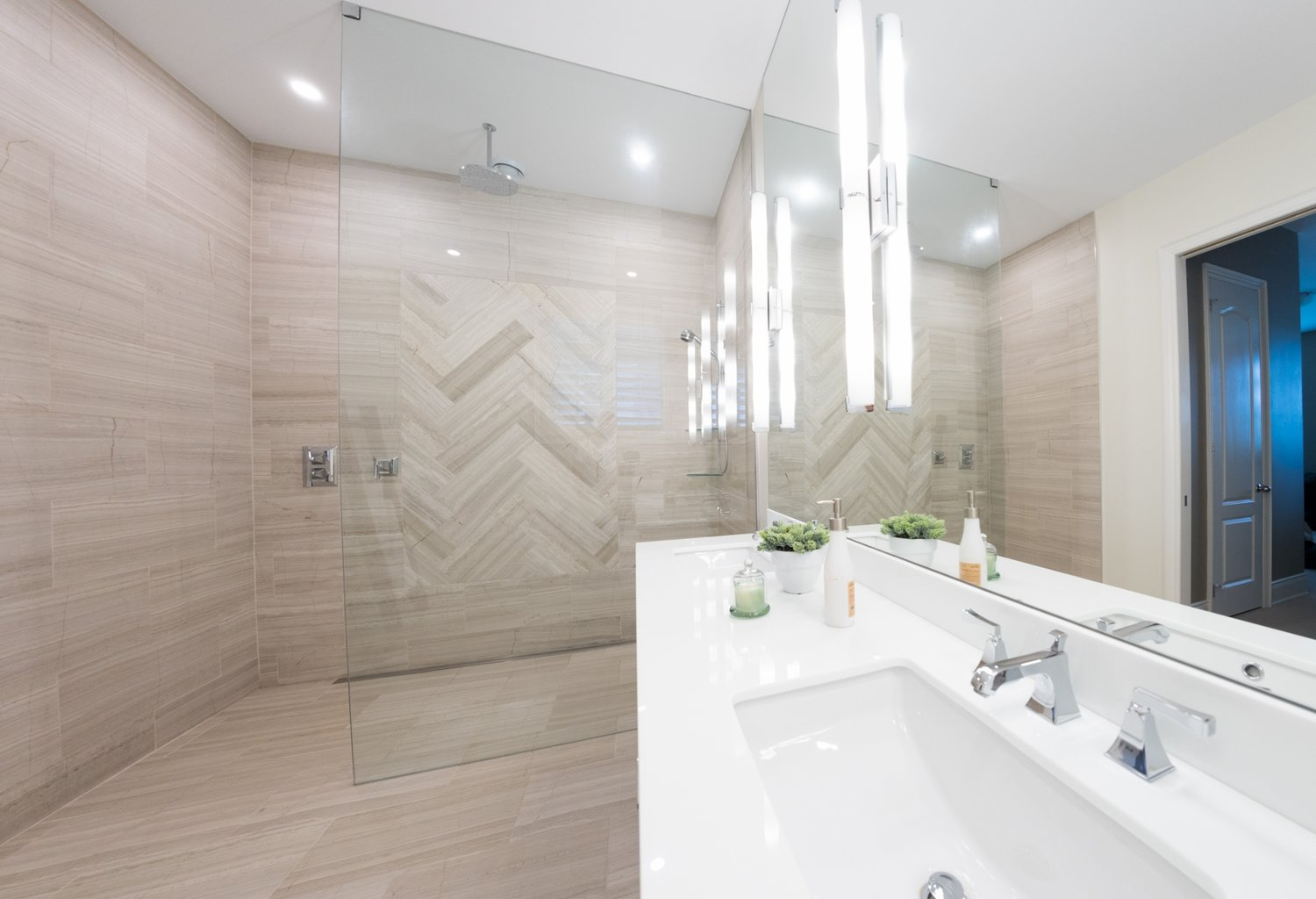 Bathrooms — BLISS HOME INNOVATIONS on bloomington home, once upon a time home, blissliving home, buffalo home, avon home, nail it home,