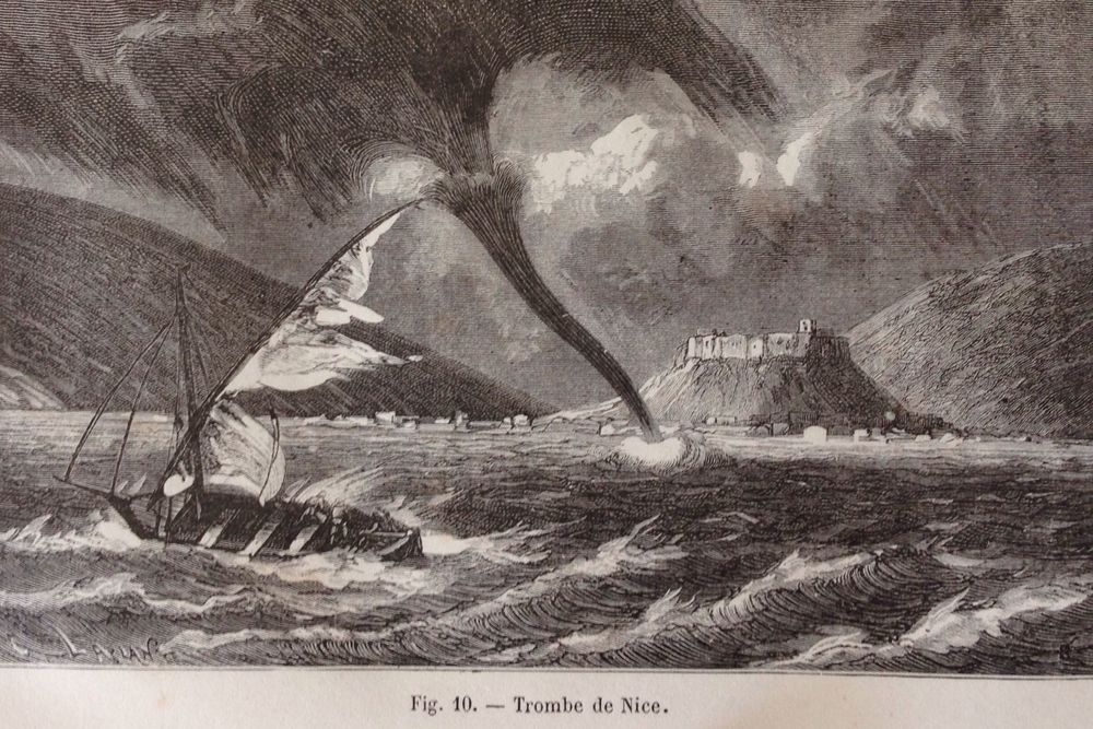 Waterspout at Nice on 12 April 1780 (Fig. 10, p. 79).