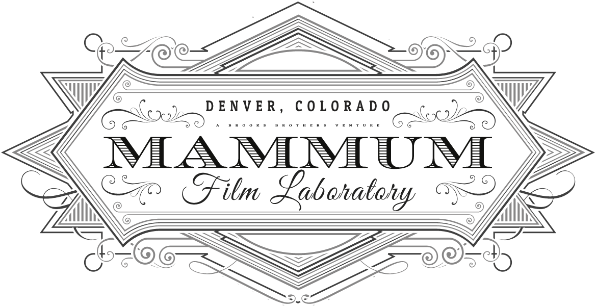 Mammum Film Lab