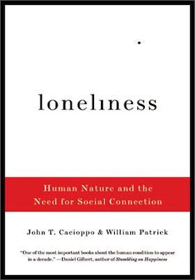 Resultado de imagen para loneliness john cacioppo