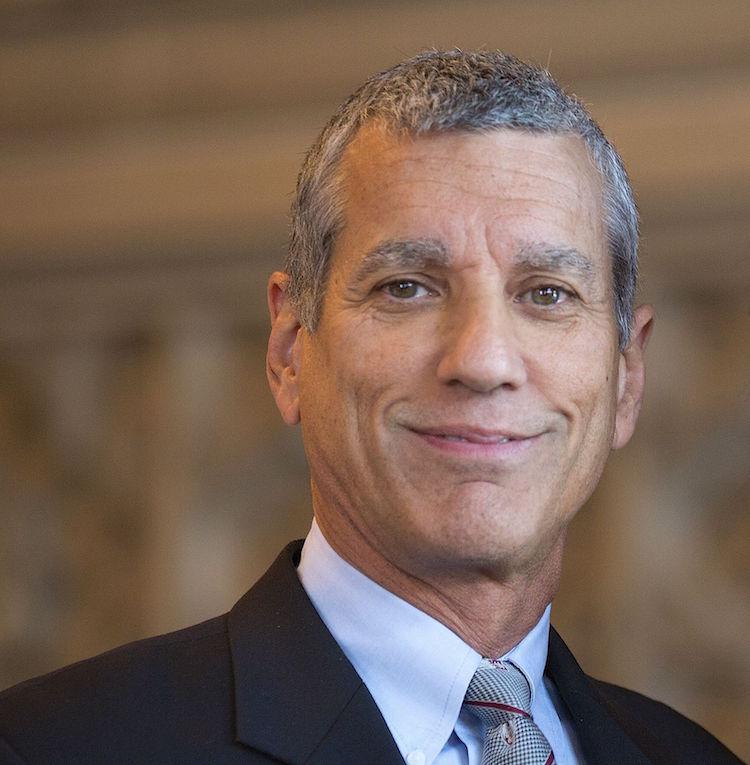 John Cacioppo (1951-2018)