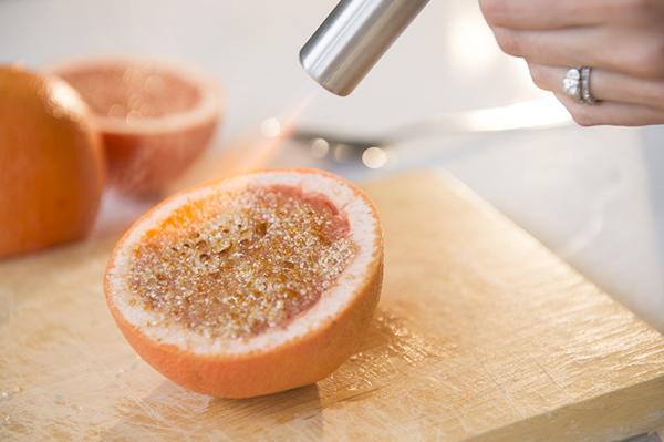 grapefruit-brûlée