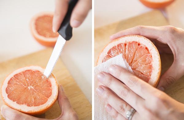 making-grapefruit-brûlée