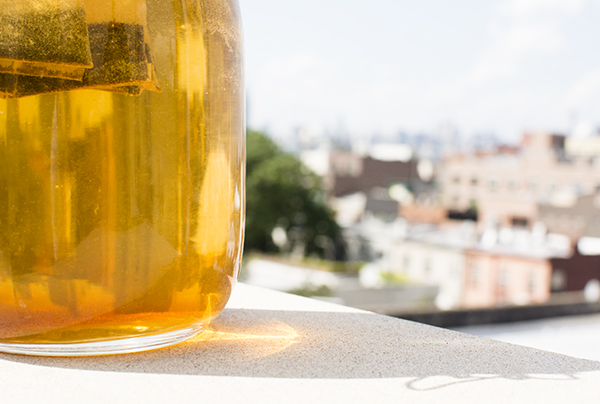 sun tea - chasing saturdays