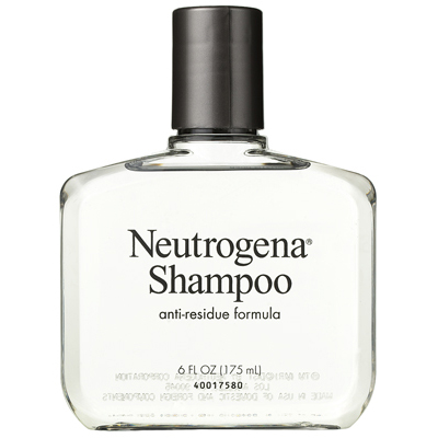 clarifying shampoo - chasing saturdays